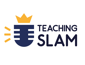 Dr. Błażej Sajduk awarded with distinction in the Teaching Slam 2020 competition